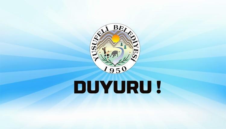 Artvin Valiliği Çevre ve Şehircilik İl Müdürlüğü 2544 Sayılı Er:3301997 Andezit ve Bazalt Ocağı ve Kırma Tesisi Konulu Yazısı