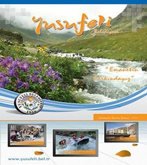 YUSUFELİ KAZANIYOR 2012