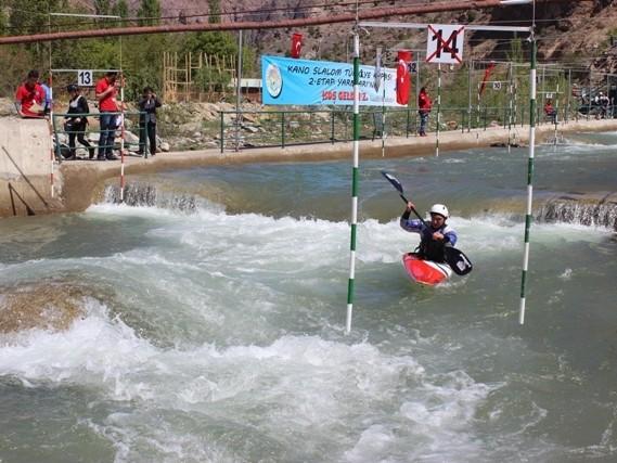 2015 Türkiye Kano Şampiyonası
