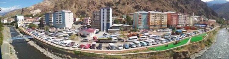 Yusufeli Belediyesi DOKA Projesi
