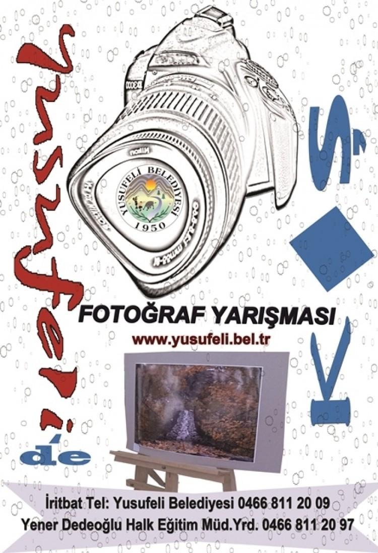 Yusufeli'de Mevsim fotoğrafları Yarışmaları